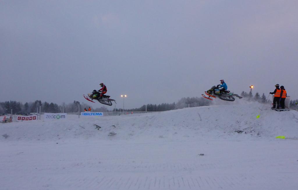 Arctic Cat Cup 2014