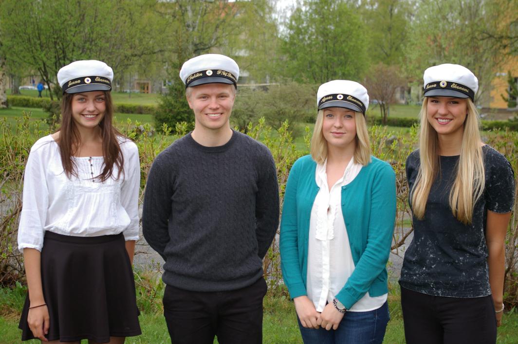 Clara och Sjune Svenssons stipendiefond