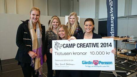 Camp Creative 2014