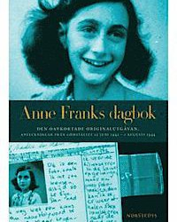 bib.blogg Anne Frank