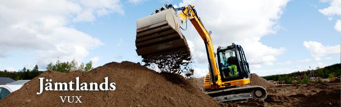 Grävmaskinistutbildning komvux