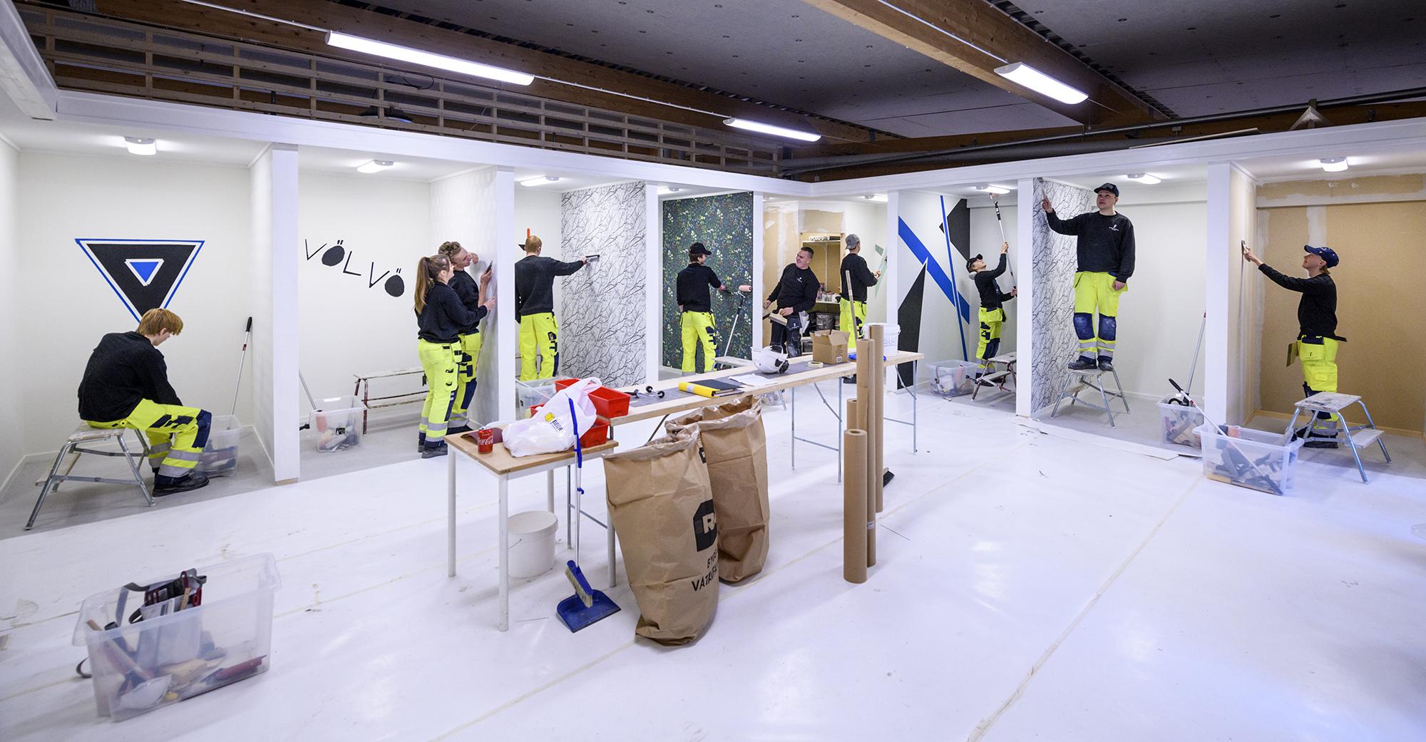 Bygg-   anläggningsprogrammet (BA) » Jämtlands Gymnasium 66af0d2ce7d1e